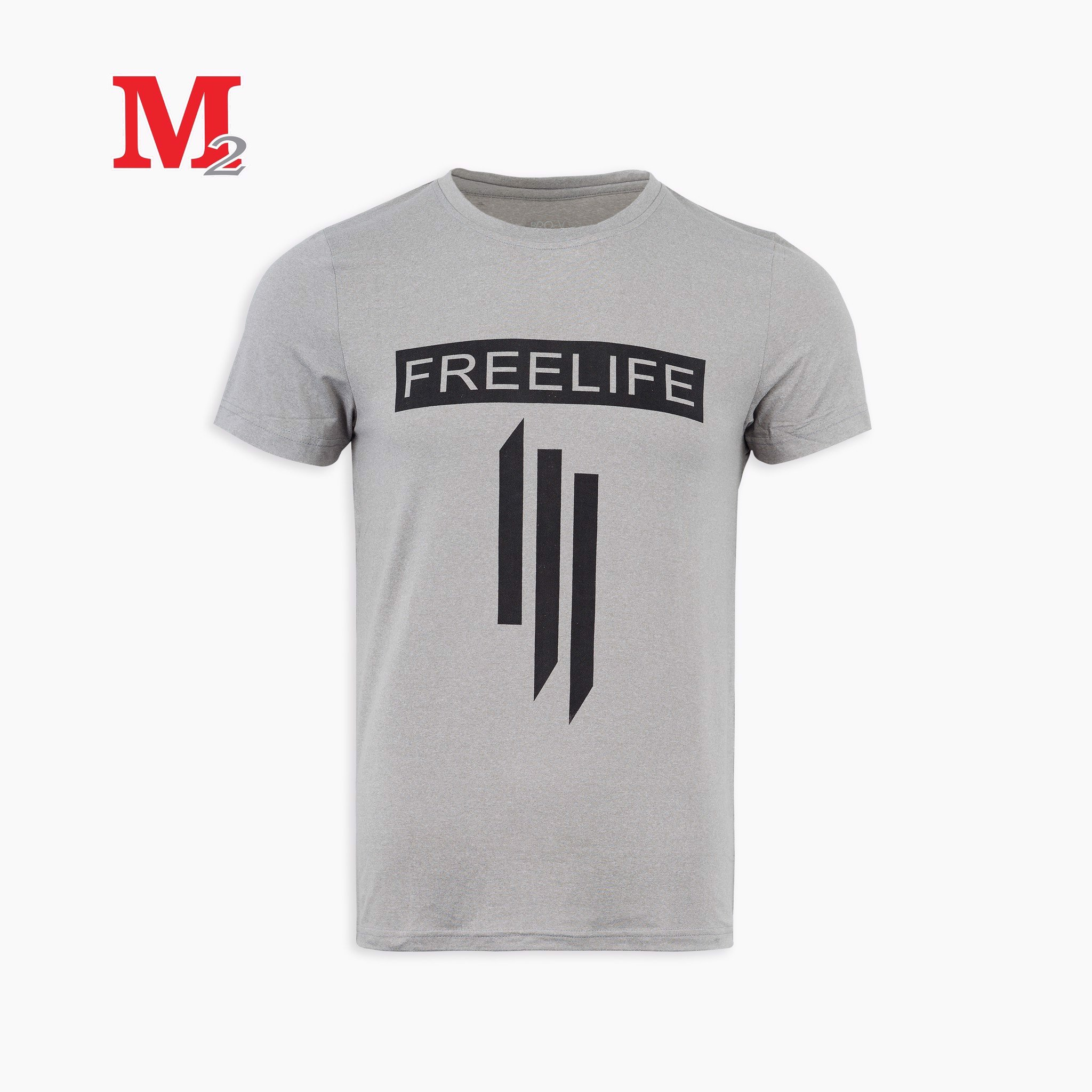 Áo  Tshirt MCT in FREELIFE