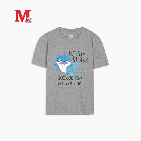 Tshirt MCT Daddy Shark M 166