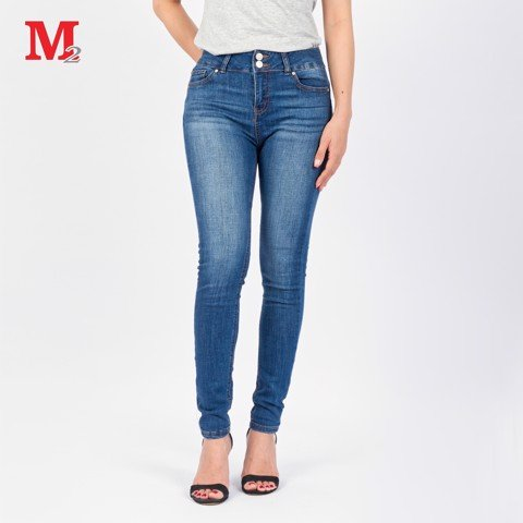 Quần jean nữ  Ejeans Skinny