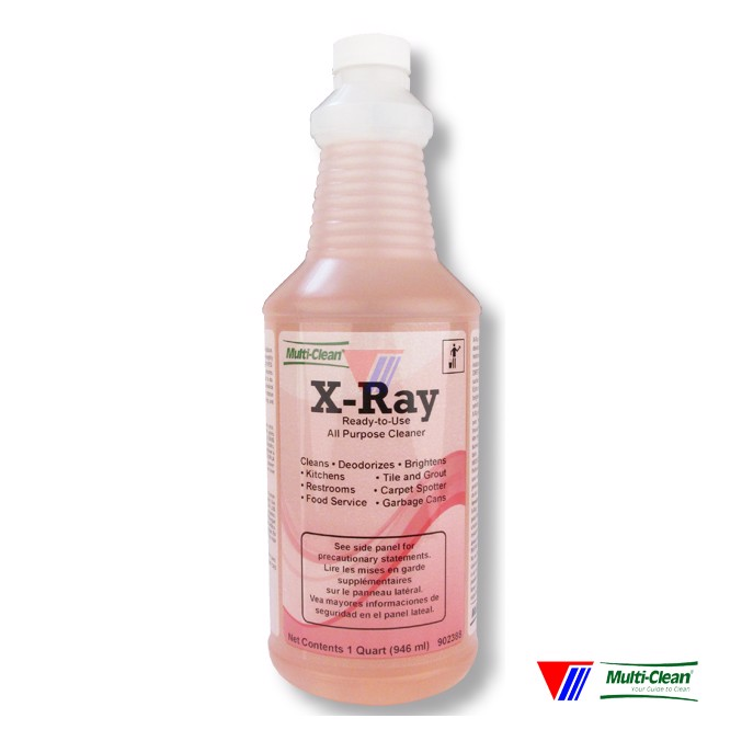 All-Purpose Peroxide Cleaner X-RAY