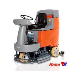 Floor Scrubber Ride on Scrubmaster B115R