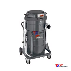 Single phase vacuum cleaner DM 40 Oil