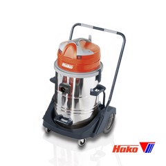 Wet and dry vacuum Cleanserv VL3-70