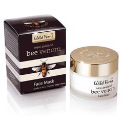 BVFM: Mặt nạ chiết xuất nọc ong - Bee Venom Face Mask