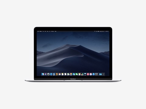 MacBook 12-inch - 256/512GB SSD