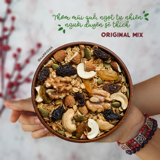 Granola Original Mix 240g
