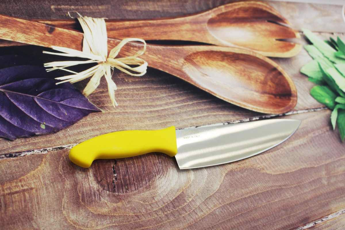DAO KITCHEN KNIFE 24CM