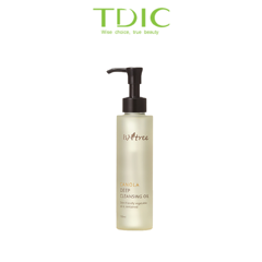 ISNTREE CANOLA DEEP CLEANSING OIL