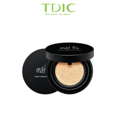 CHICA Y CHICO MATTE CUSHION