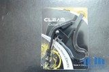 Guitar Capo Cleam