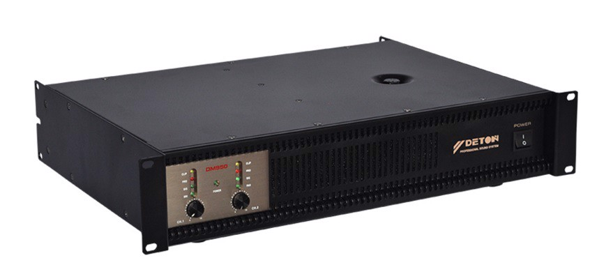 AMPLIFIER DETON DM950