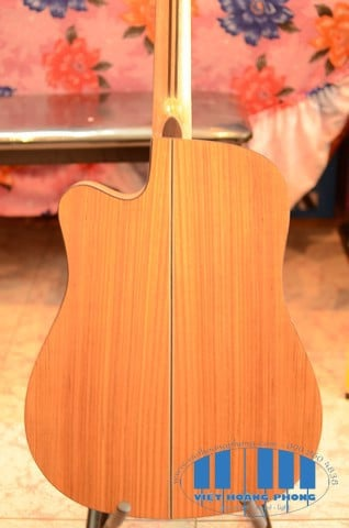 Đàn Guitar Acoustic SQOE SQ-N