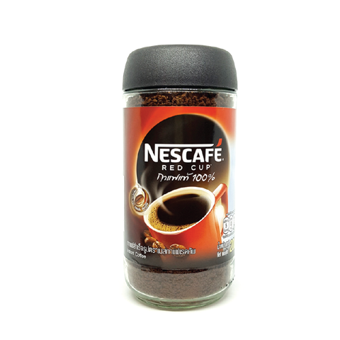 NESCAFE red cup hũ 200g