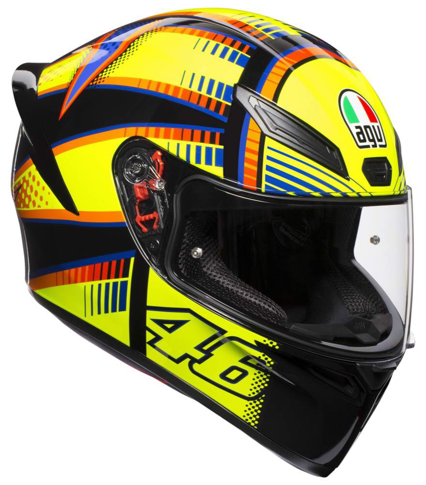 AGV K1 SV SOLELUNA 2015 (SOLD OUT)
