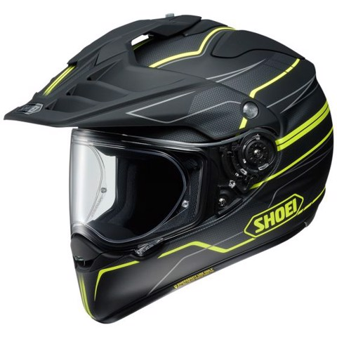 Mũ Advanture Shoei Hornet Navigate
