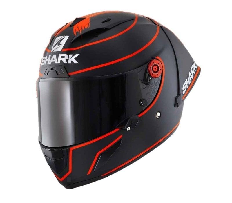 Mũ Shark Race-R Pro GP Lorenzo 2019 (PRE-ORDER)