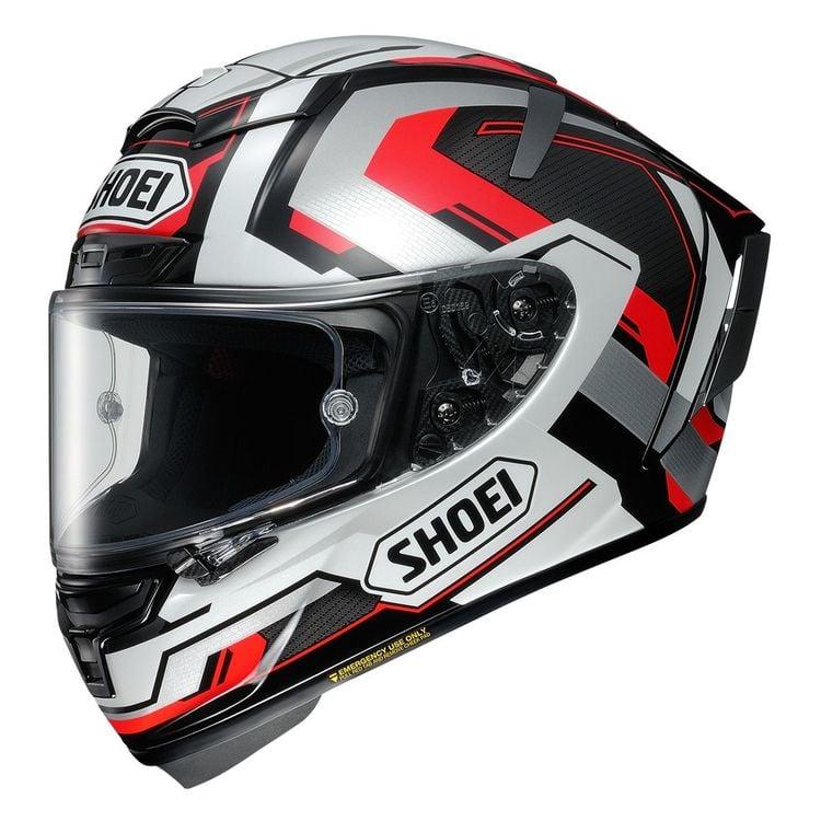 Mũ bảo hiểm Shoei X-14 Brink (HẾT HÀNG)