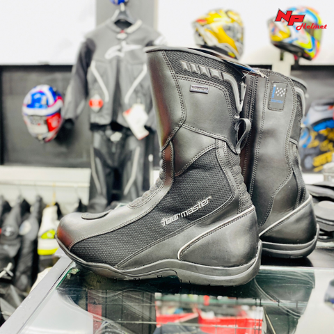 Tour Master Solution Waterproof Air Boots (Chống Nước)