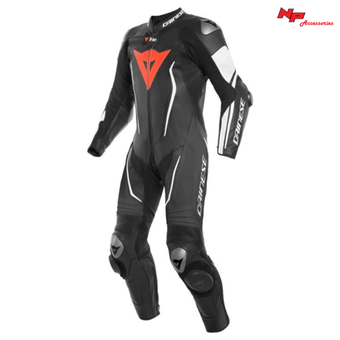Giáp Dainese Misano 2 D-Air Perforated Race