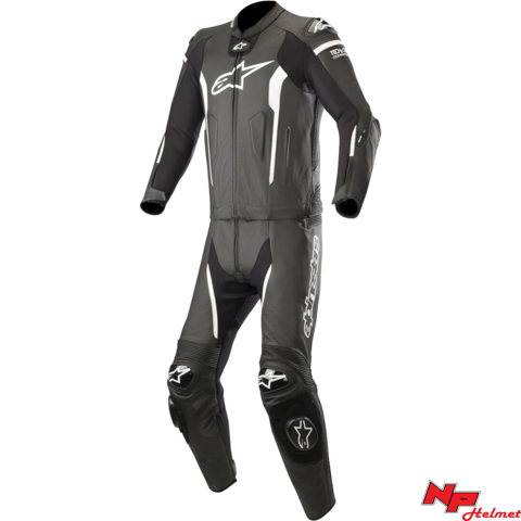 SUIT DA ALPINESTARS MISSILE TECH AIR 2 MẢNH