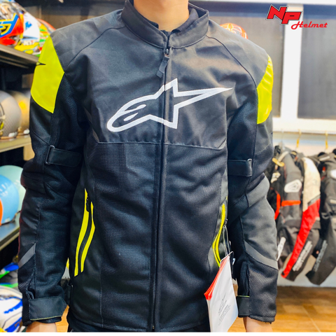 ÁO ALPINESTARS AXEL AIR