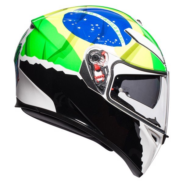 K3-SV AGV ASIAN FIT MORBIDELLI 2017