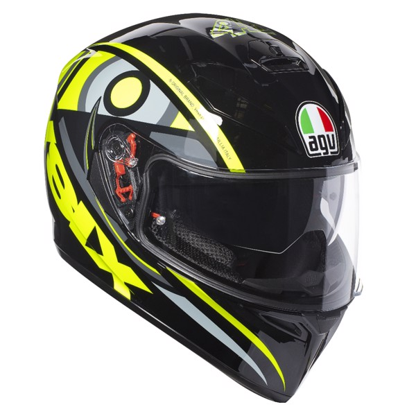 K3-SV AGV ASIAN FIT SOLUN 46