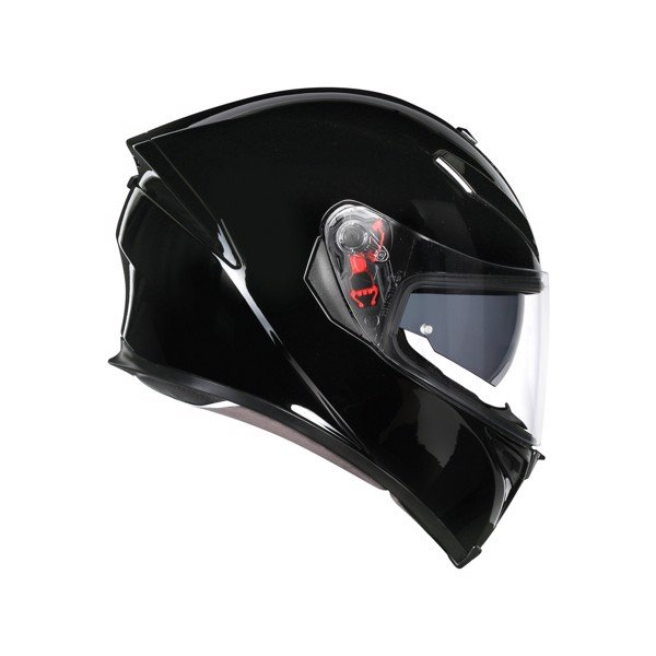 K3-SV AGV ASIAN FIT BLACK