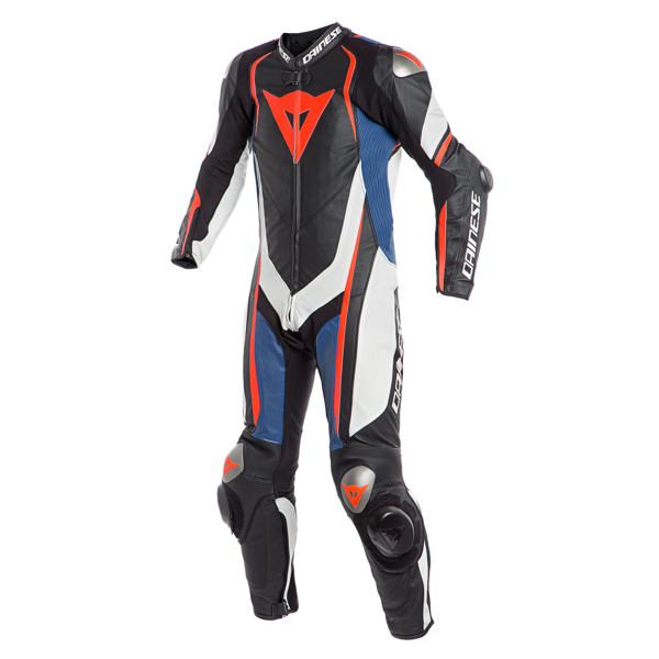 DAINESE KYALAMI PERFORATED RACE SUIT