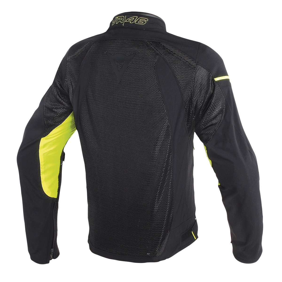 ÁO VẢI VR46 D1 AIR TEX JACKET