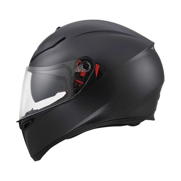K3-SV AGV ASIAN FIT MATT BLACK
