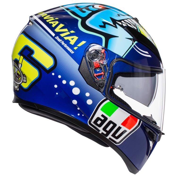 K3-SV AGV ASIAN FIT ROSSI MISANO 2015