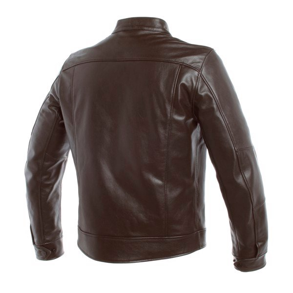 ÁO DA AGV 1947 LEATHER JACKET