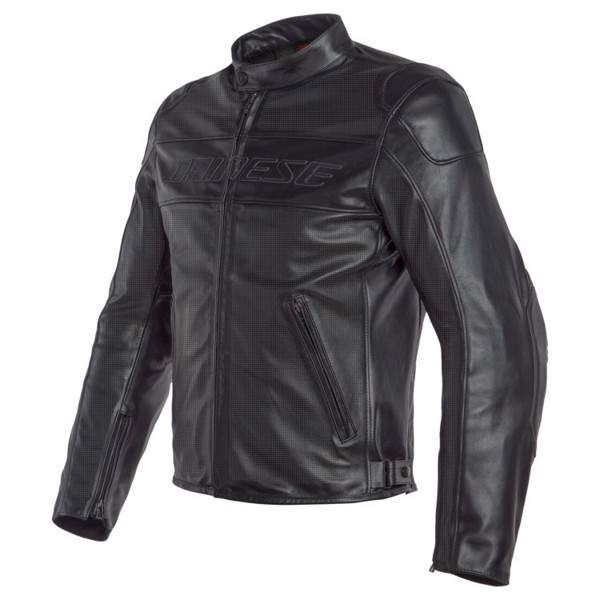 DAINESE BARDO PERFORATED JACKET