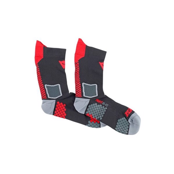 D-CORE MID SOCK