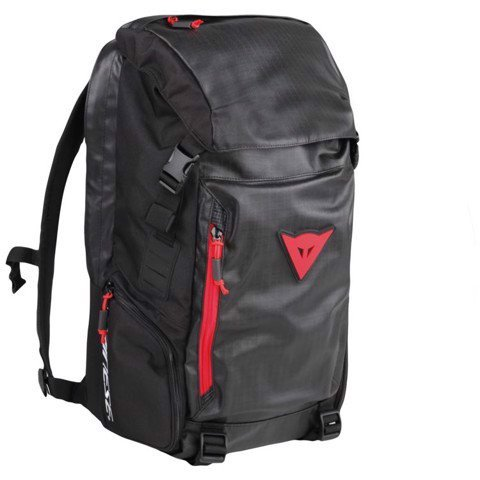 * D-THROTTLE BACK PACK