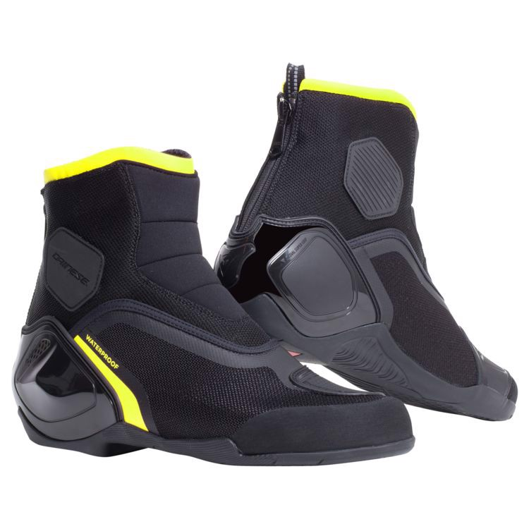 DAINESE DINAMICA D-WP SHOES