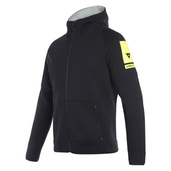 DAINESE FULL ZIP HOODY