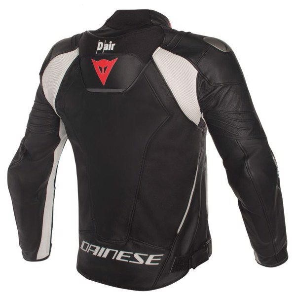 ÁO DA MISANO D-AIR PERF. JACKET