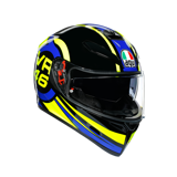 K3 SV AGV ASIA FIT  RIDE 46
