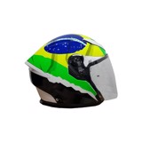 K5 JET AGV ASIAN FIT MORBIDELLI 2017