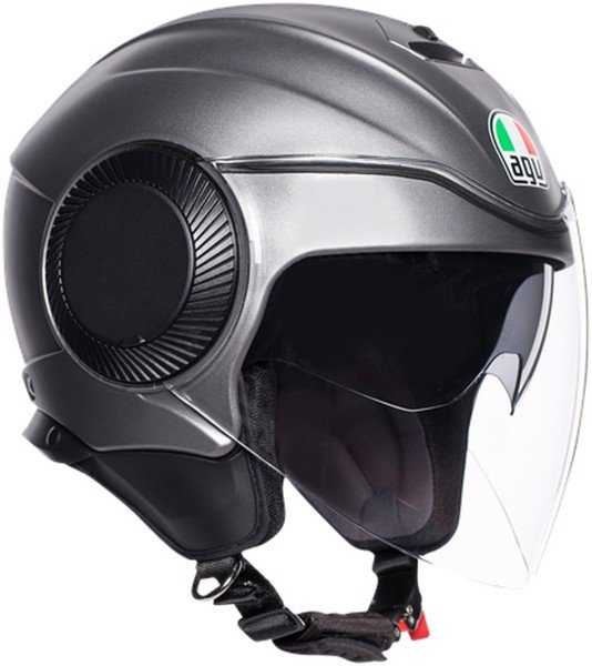 AGV ORBYT MATT GREY