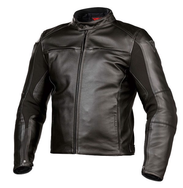 RAZON PERF LEATHER ASIAN FIT