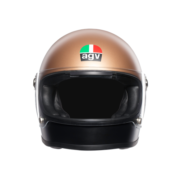X3000 AGV  SUPERBA GOLD/BLACK