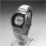 CASIO W-S210HD-1AVDF