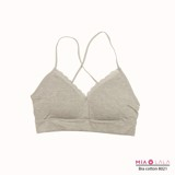 Bra cotton 8021