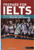 Prepare For IELTS Skills And Strategies Book Two Reading And Writing