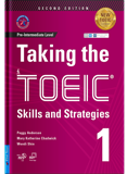 Taking The Toeic Skills and Strategies 1 - Second Edition