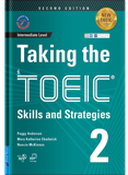 Taking The Toeic Skills and Strategies 2 - Second Edition