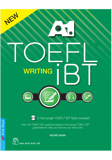 A1 Toefl iBT - Writing